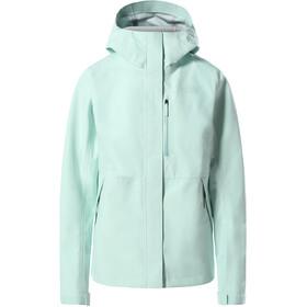 The North Face Dryzzle FutureLight Jacket Women misty jade